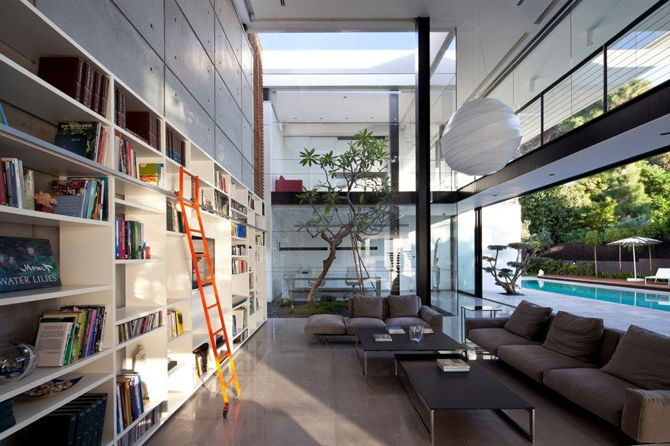 bauhaus interior architecture - Google Search Bauhaus Pinterest