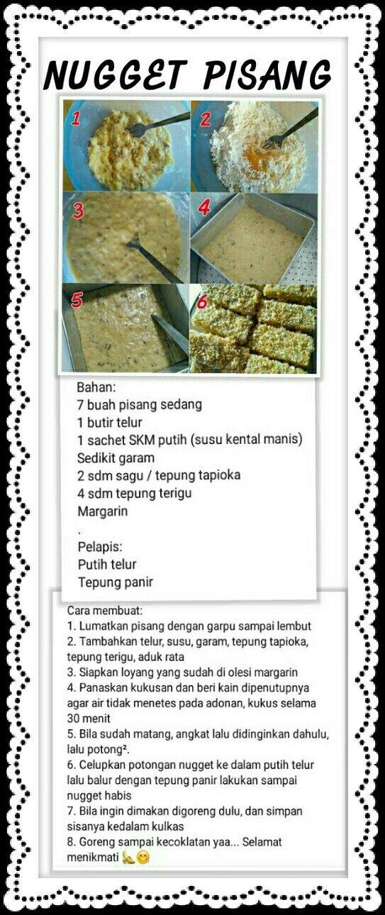Pin Oleh Diana Di Recipes Kartu Resep Resep Ide Makanan