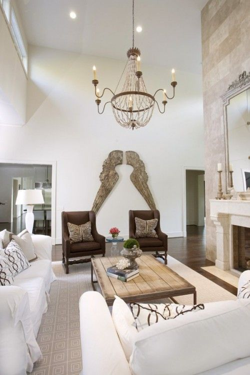 20 Ideas To Decorate Your Interior With Angel Wings Shelterness Angel Wings Decor Interior Design Interior