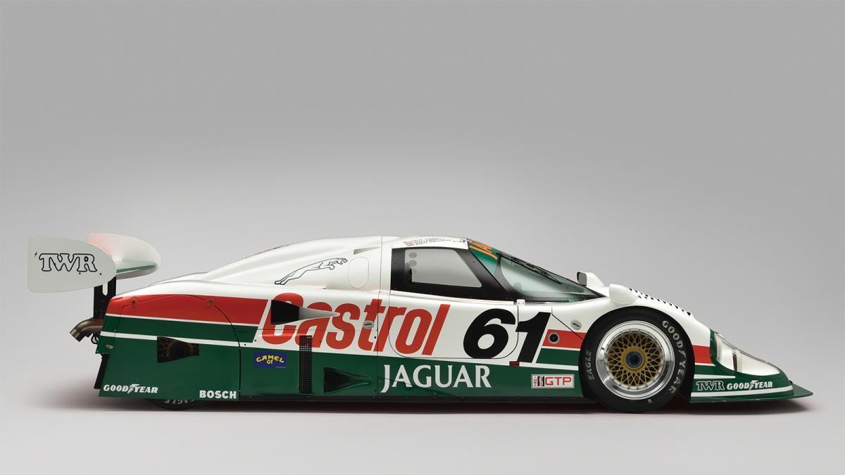 Jaguar XJR-9 | Автомобили