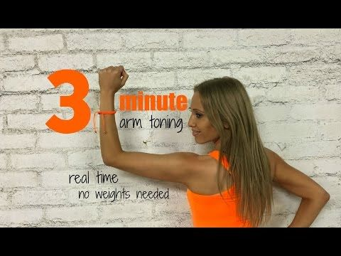 Photo of ARM EXERCISES FOR WOMEN – Get Rid of Bingo Wings & Tone Your Arms – Home Workout – Lucy Wyndham-Read
