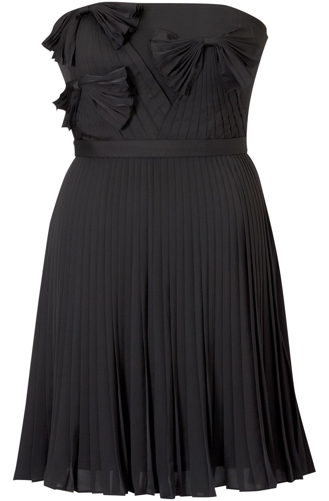 Red and black wedding dress  short black bridesmaid dress  Red Cream u Black Wedding