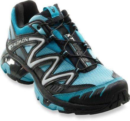 Salomon XT Wings 2 Trail Running Shoes Women's | REI Co op