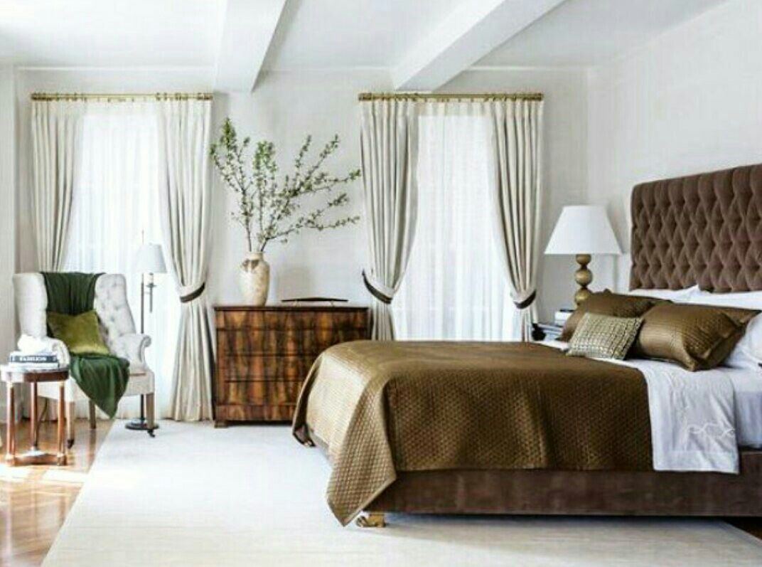 Bedrooms Pin by Svetlana Zakharova on Bedroom