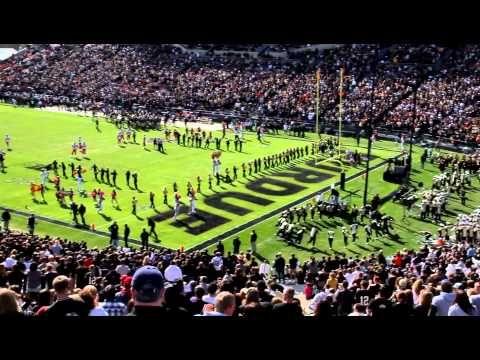 Purdue Homecoming 2011 Shout Purdue Purdue University Homecoming Games