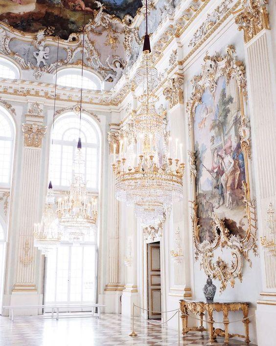 Vacances au Château – 3 Beautiful Châteaux to Visit in France