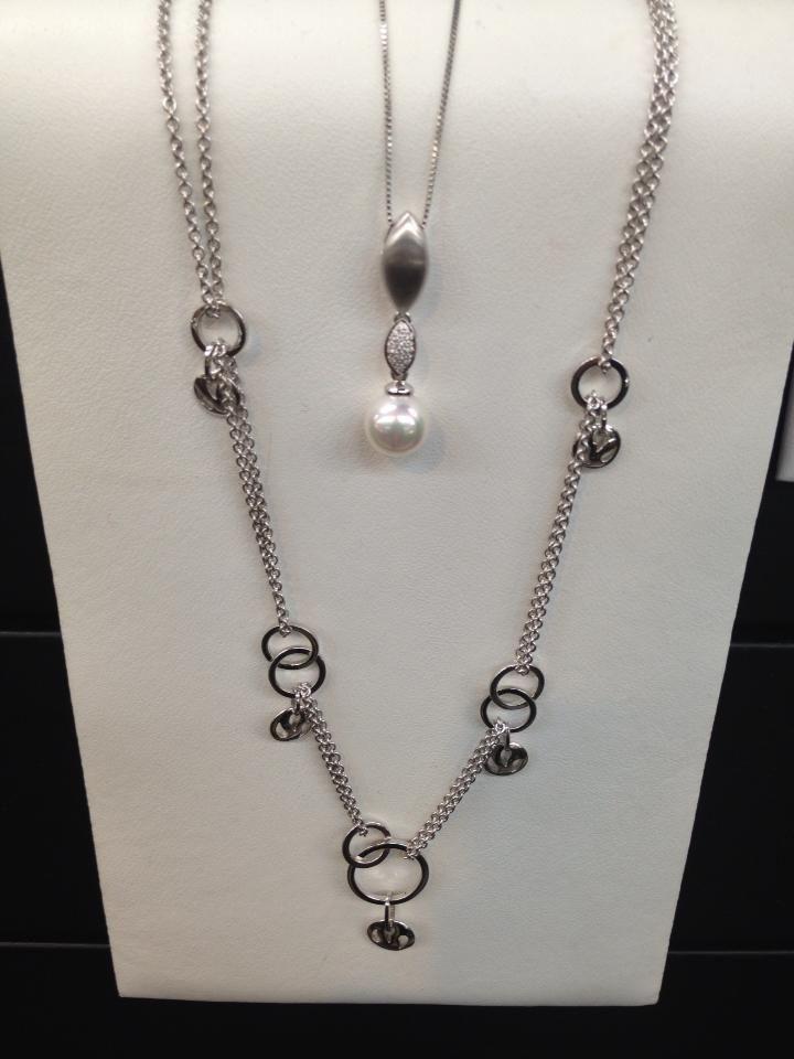 #JewelrySet #NecklaceSet