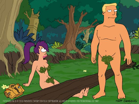 cartoon futurama sex Animation · Fry ignores the warnings of the Planet Express staff and starts dating  a robot with the .