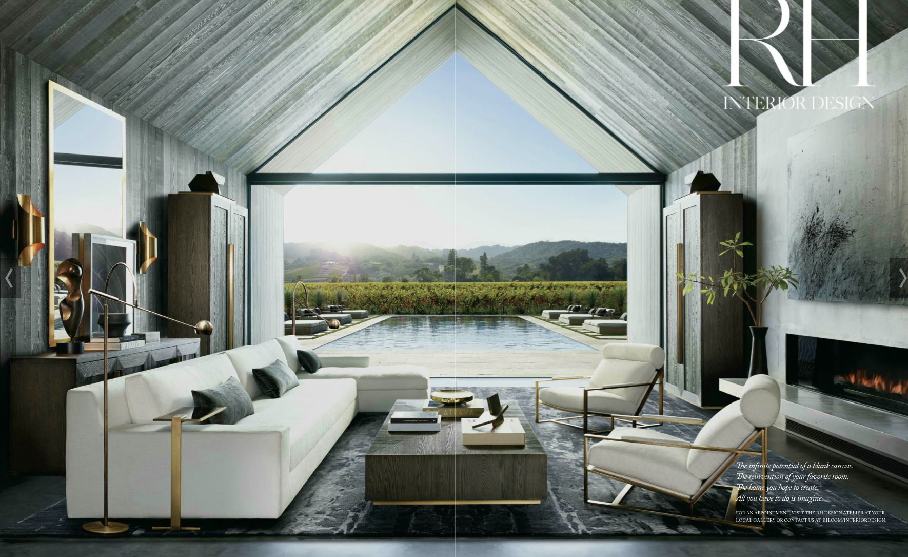 Pin by Jonna Bach Helsengreen on Inspirational Interior | Pinterest ...