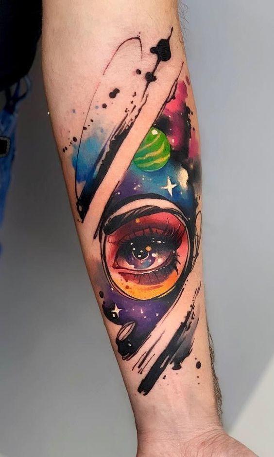 Photo of Ungewöhnliche Tattoo-Ideen – #Ideas #Tattoo #Unusual – Aidas Welt – #aidas #ideas