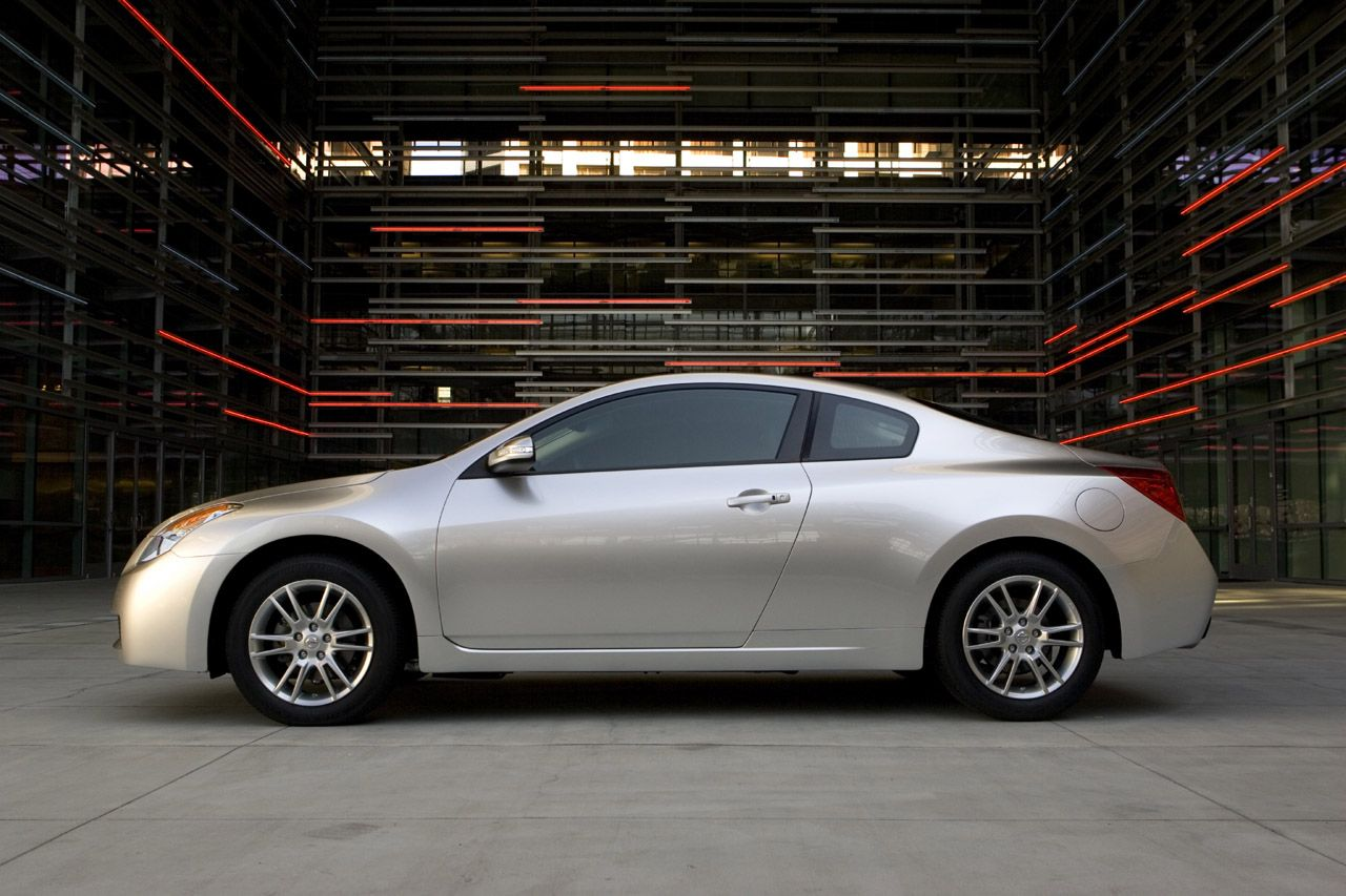Attractive Cool Nissan Altima 2014 Coupe Car Images Hd LA Auto Show 2008 Nissan Altima  Coupe 19779 Cars Wallpaper