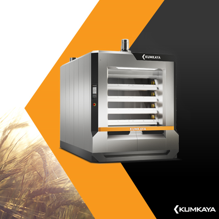 Industrial Product Design > Steam Tube Oven Промышленный