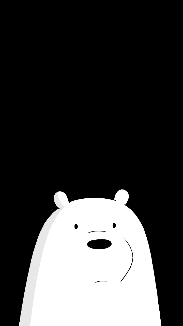 Pin On Wallpapers We Bare Bears Wallpapers Bear Wallpaper Ice Bear We Bare Bears
