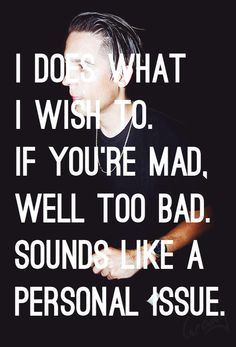 Quotes On Pinterest G Eazy Quotes About Friendship And Me