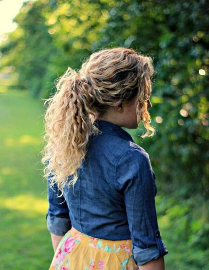 40 Adorable Cute Hairstyles For School Girls