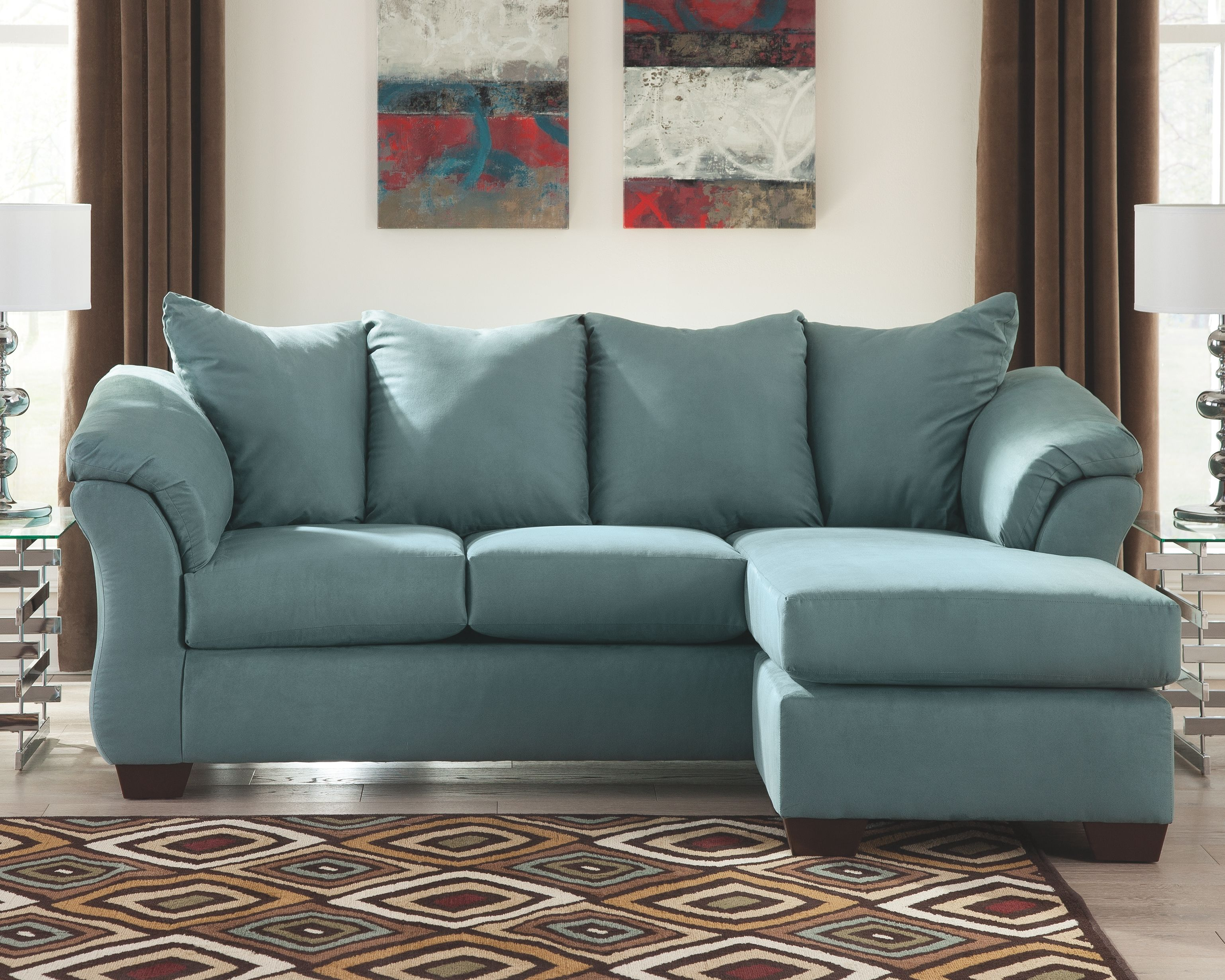 Darcy Sofa Chaise In 2019 Products Chaise Sofa Sofa Couch