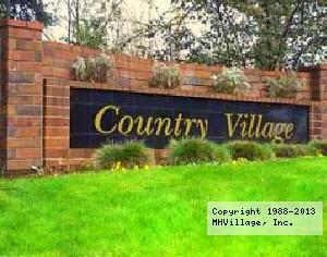 Country Village Estates In Oregon City Or Oregon City Mobile Home Parks Village