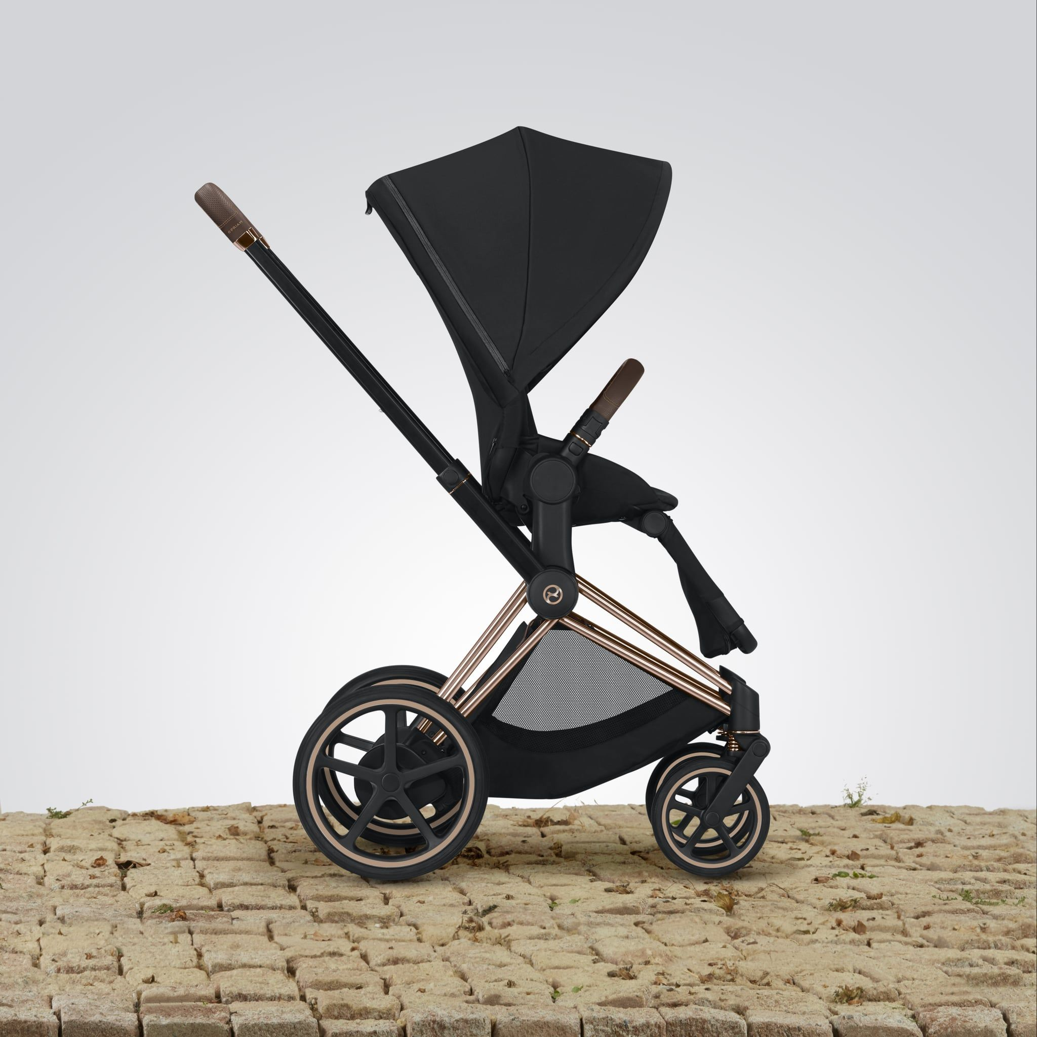 Cybex ePRIAM Stroller New baby products, Baby gear