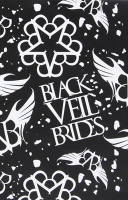 Pin By Luz Angela On Black Veil Brides Black Veil Black Veil Brides Black Viel Brides