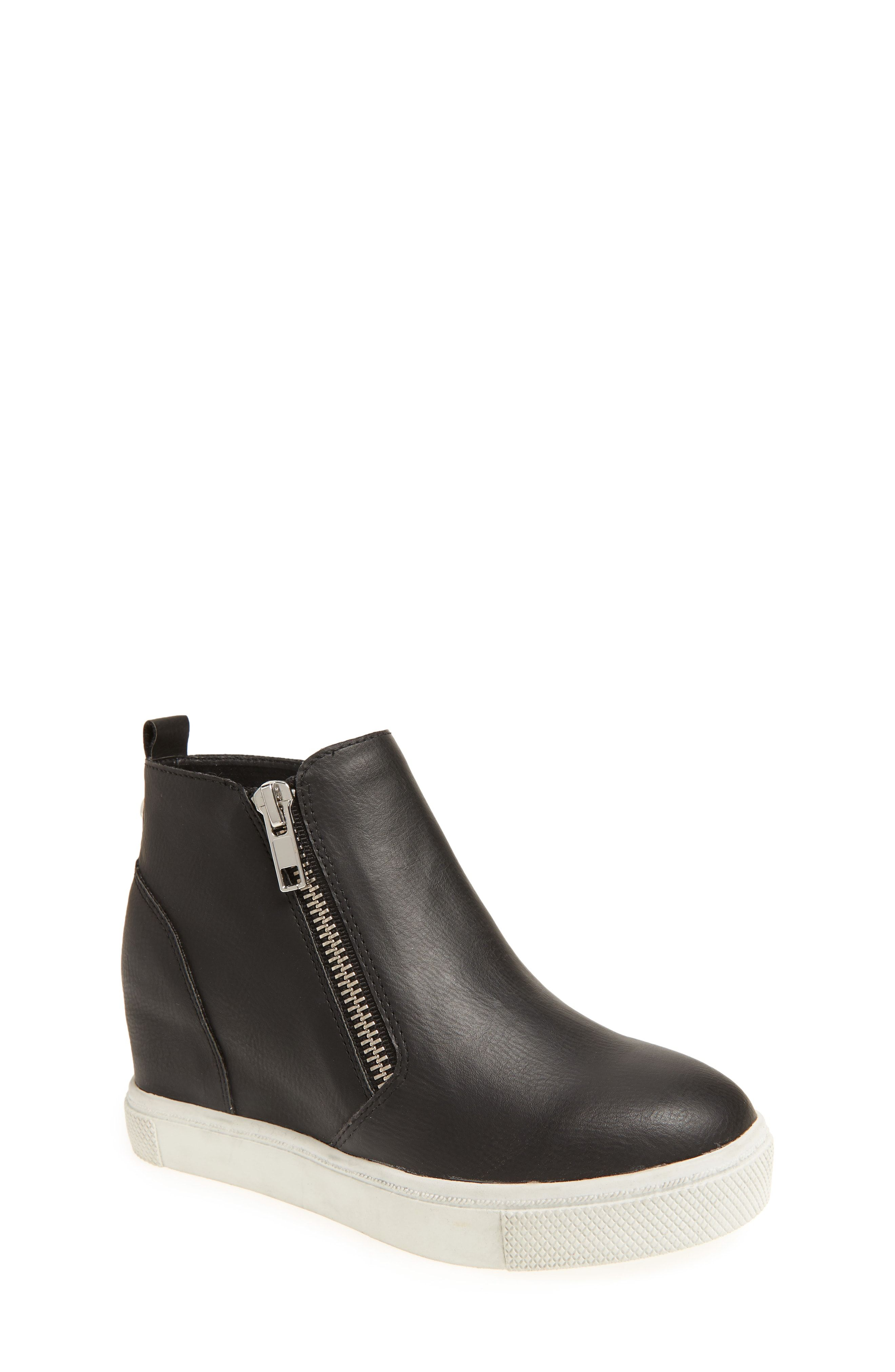 e3f19b5ea433 Steve Madden Wedgie Hidden Wedge Sneaker available at #Nordstrom ...