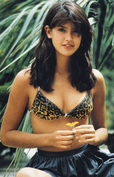 Pin By Pictures Mod On Pictures  Phoebe Cates, Phoebe -4467