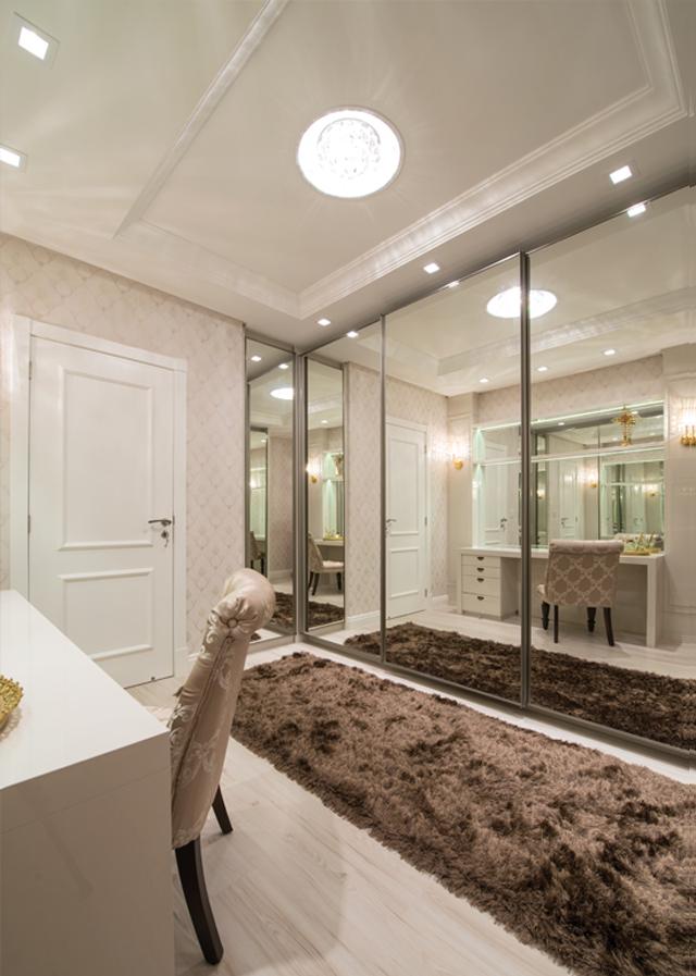 Decor salteado blog de decora o e arquitetura closets for Modelos de closets