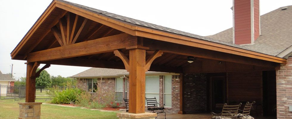 Covered Patio Designs Highest Quality Patio Covers