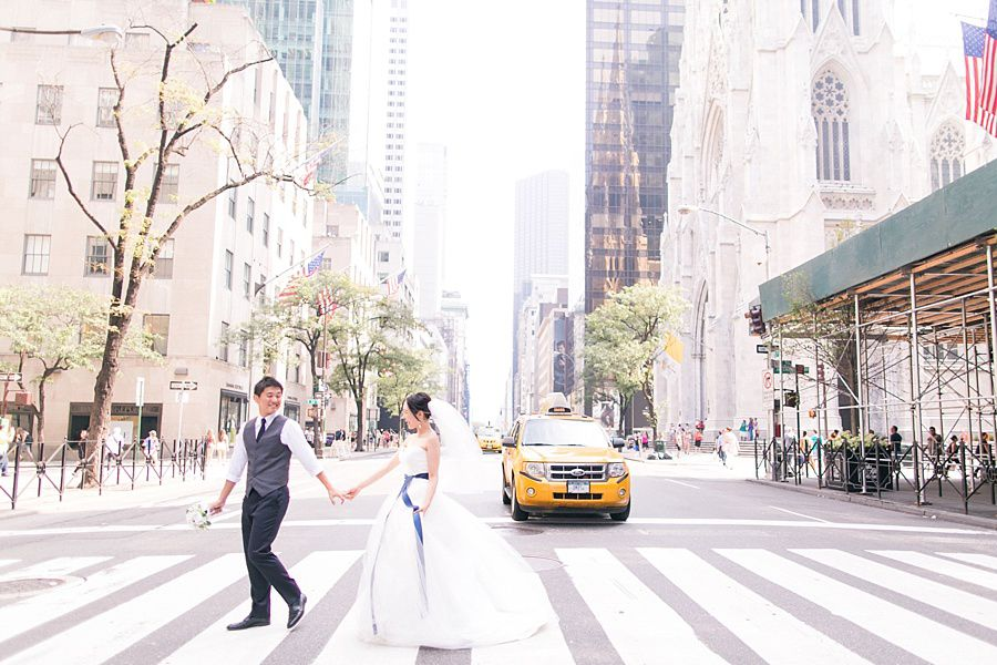 TOP OF THE ROCK WEDDING PHOTOS : MINAMI + SHIN - Amy Rizzuto Photography      Joyful bride and groom     #amyrizzutophotography #nycwedding  #nycweddingphotographer #njwedding #njweddingphotographer #nycweddingvenue  #wedding #topoftherock #topoftherocknyc #topoftherockwedding #rockefellercenter  #rockefellercenterwedding #rockefellercenternyc #brooklynbridgewedding  #brooklynbridgeweddingportraits #brooklynbridgeportraits #nycweddingportraits #topoftherockweddingphoto  #topoftherockportraits