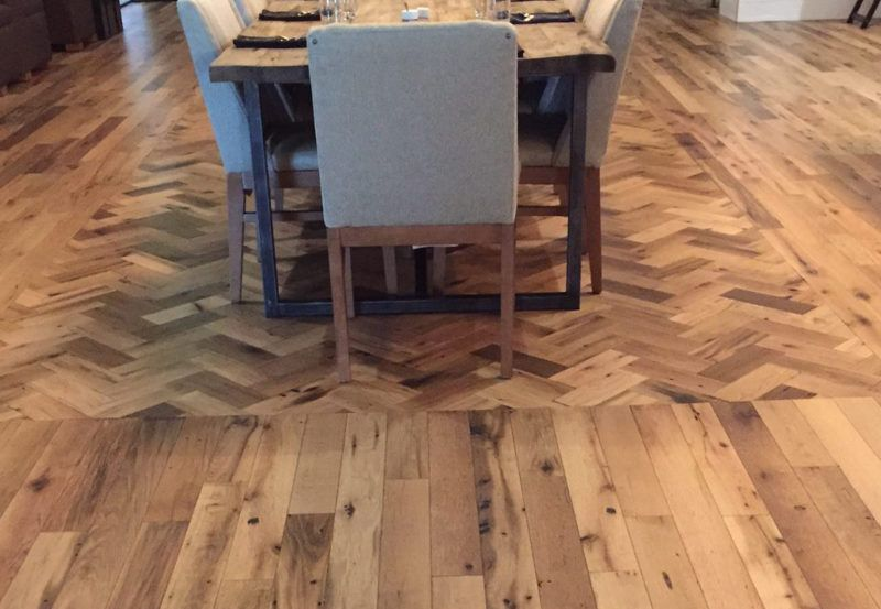 Inspiration Nydree Flooring Engineered wood floors