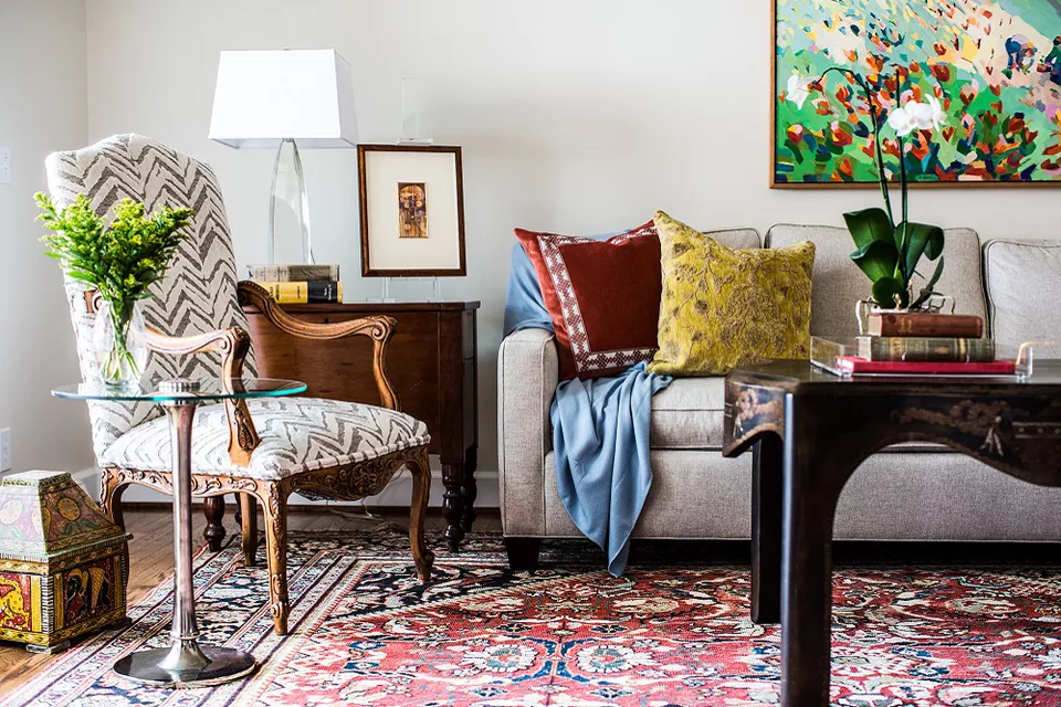 21 Traditional Decorating Ideas for Every Room in Your ...