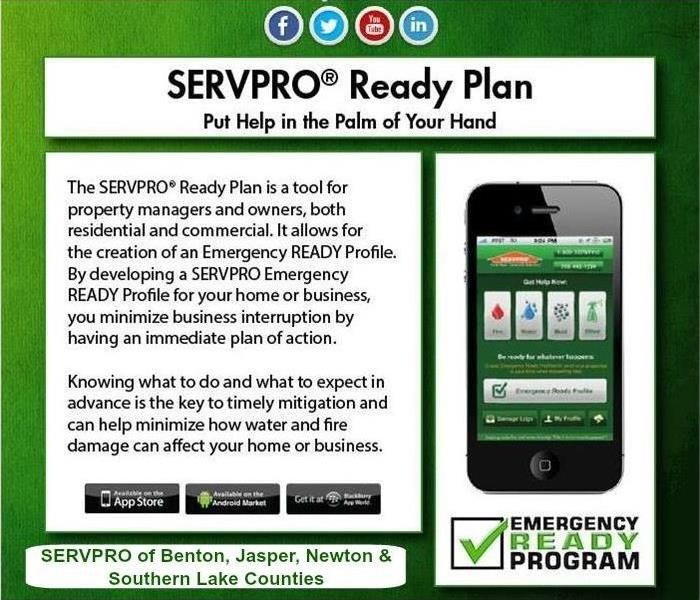 Servpro Of Benton Jasper Newton Southern Lake Counties Gallery Photos Photo Lake County Gallery