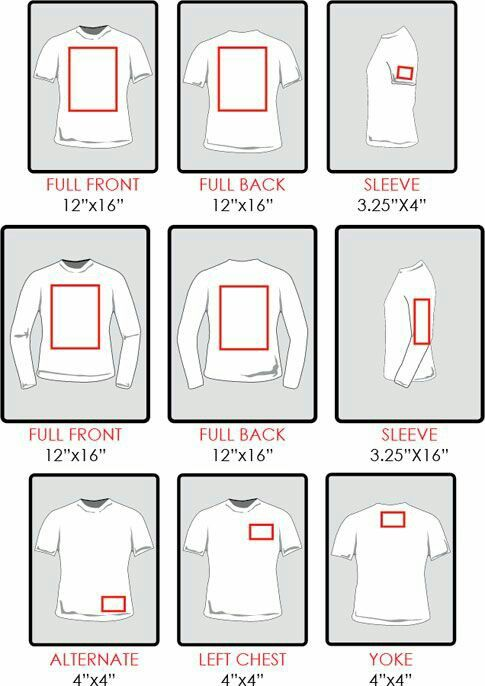 Sizing chart for designing with htv on   shirt also cricut rh nl pinterest