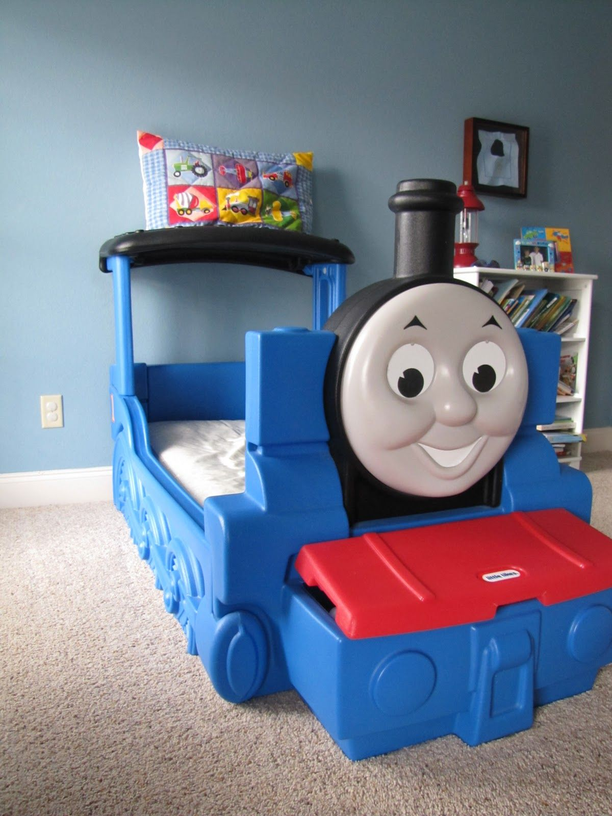 Cool Thomas The Tank Engine Bed Toddler Bed Bed Toddler Bed Sheets