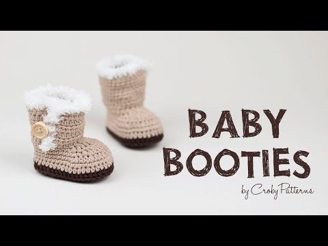 Snow Boots 39 On Summer Outfits Pinterest Crochet Baby