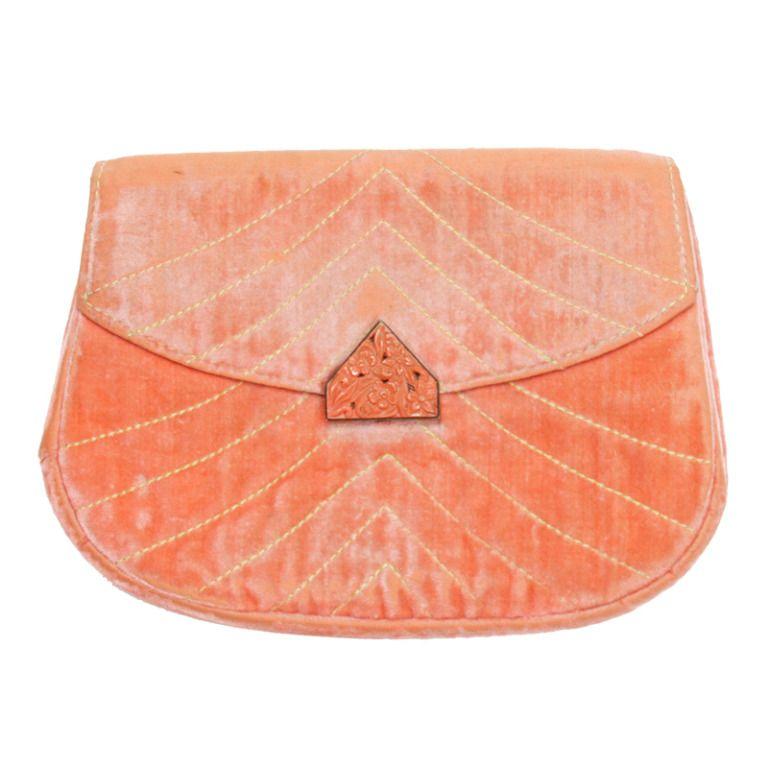 Jean Patou Pre-owned - Clutch bag pHPuGX6z