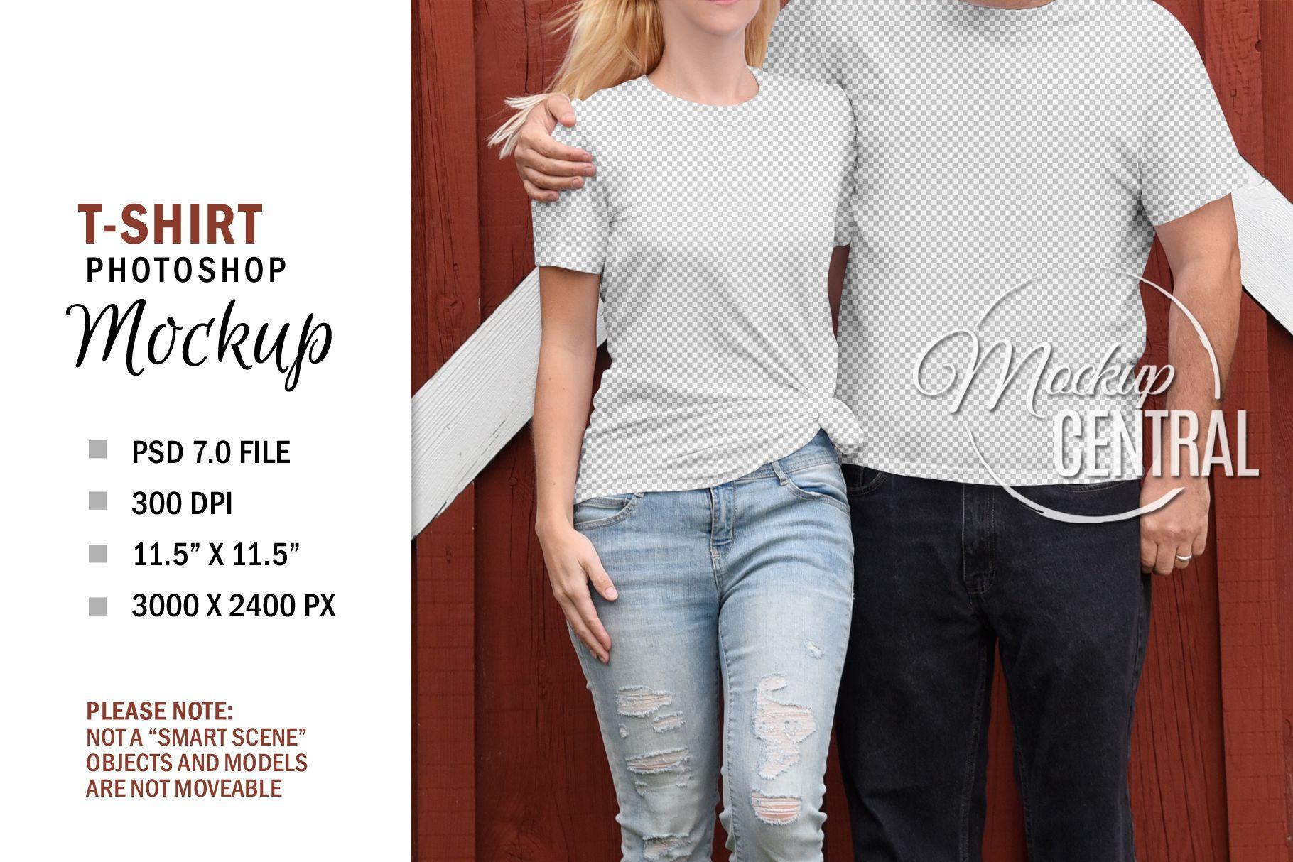 Download Pin By Kodhibanks On Product Mock Ups Shirt Mockup Clothing Mockup Couple T Shirt