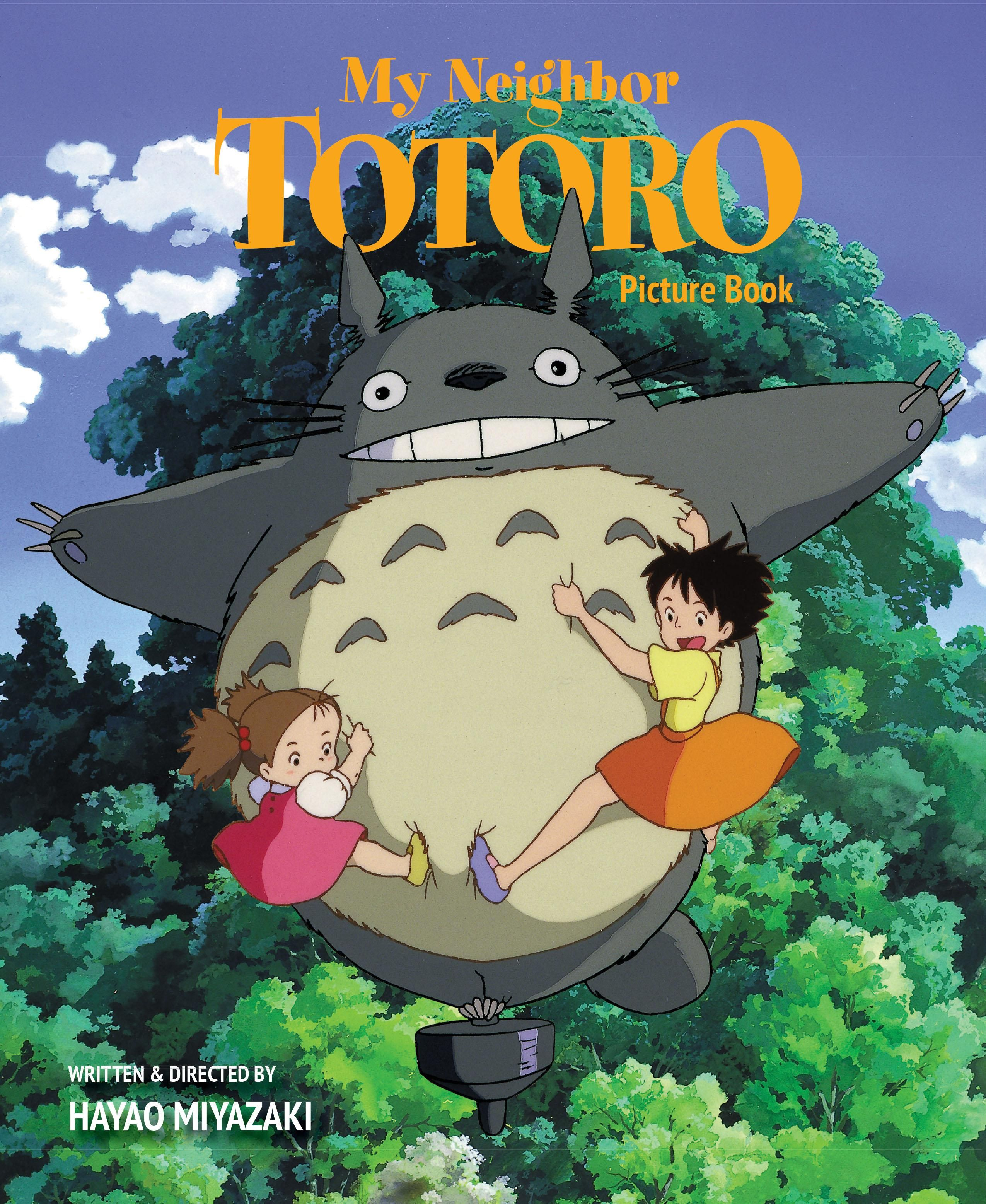 My Neighbour Totoro 1988 Poster Totoro Imagenes Peliculas De Anime Totoro