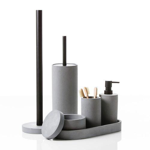 Amazing Urban Bathroom Accessories