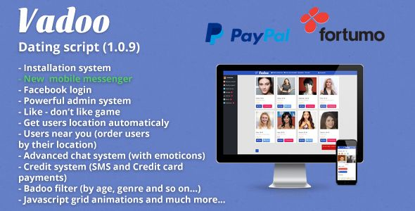 dating site software php