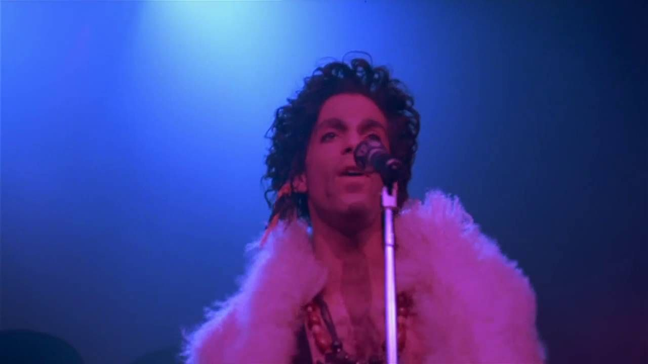 Prince - If I Was Your Girlfriend Live In Concert `1987 HQ | Prince  concert, Concert, Your girlfriends