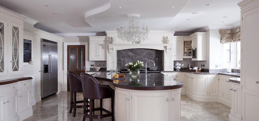 Handcrafted Kitchen Design Ireland A91AW20 | Kitchens Dublin ...