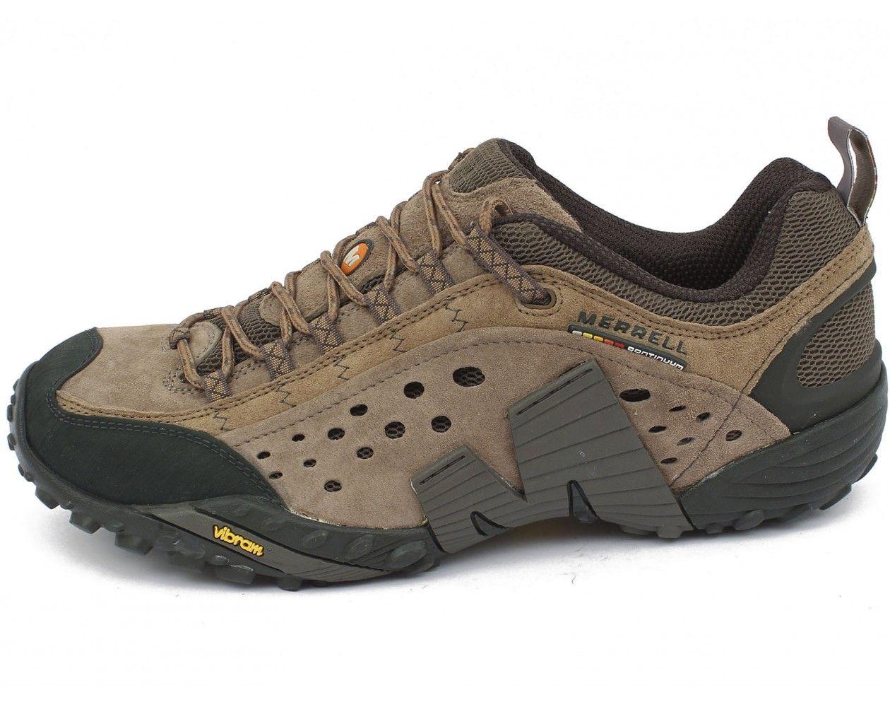 zapatos merrell hombre chile
