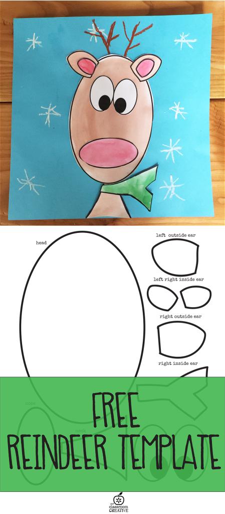 Christmas craft for kids.