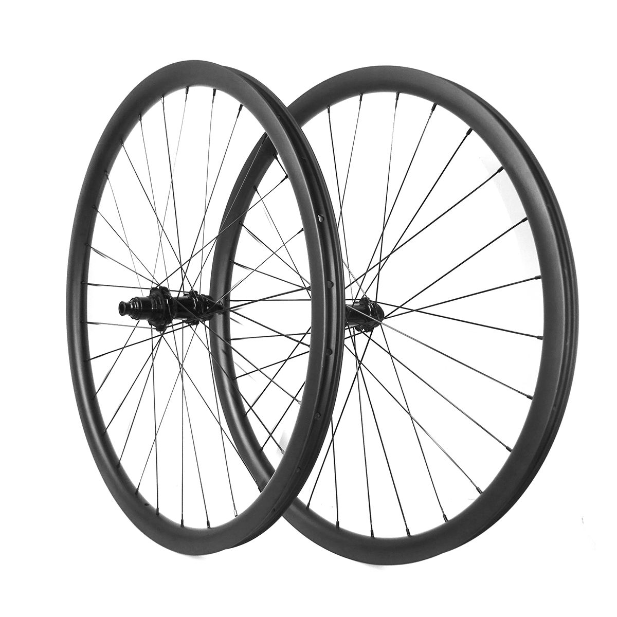 Serenadebikes 29er Boost Carbon Mtb Bicycle Wheelset 148 X 12mm