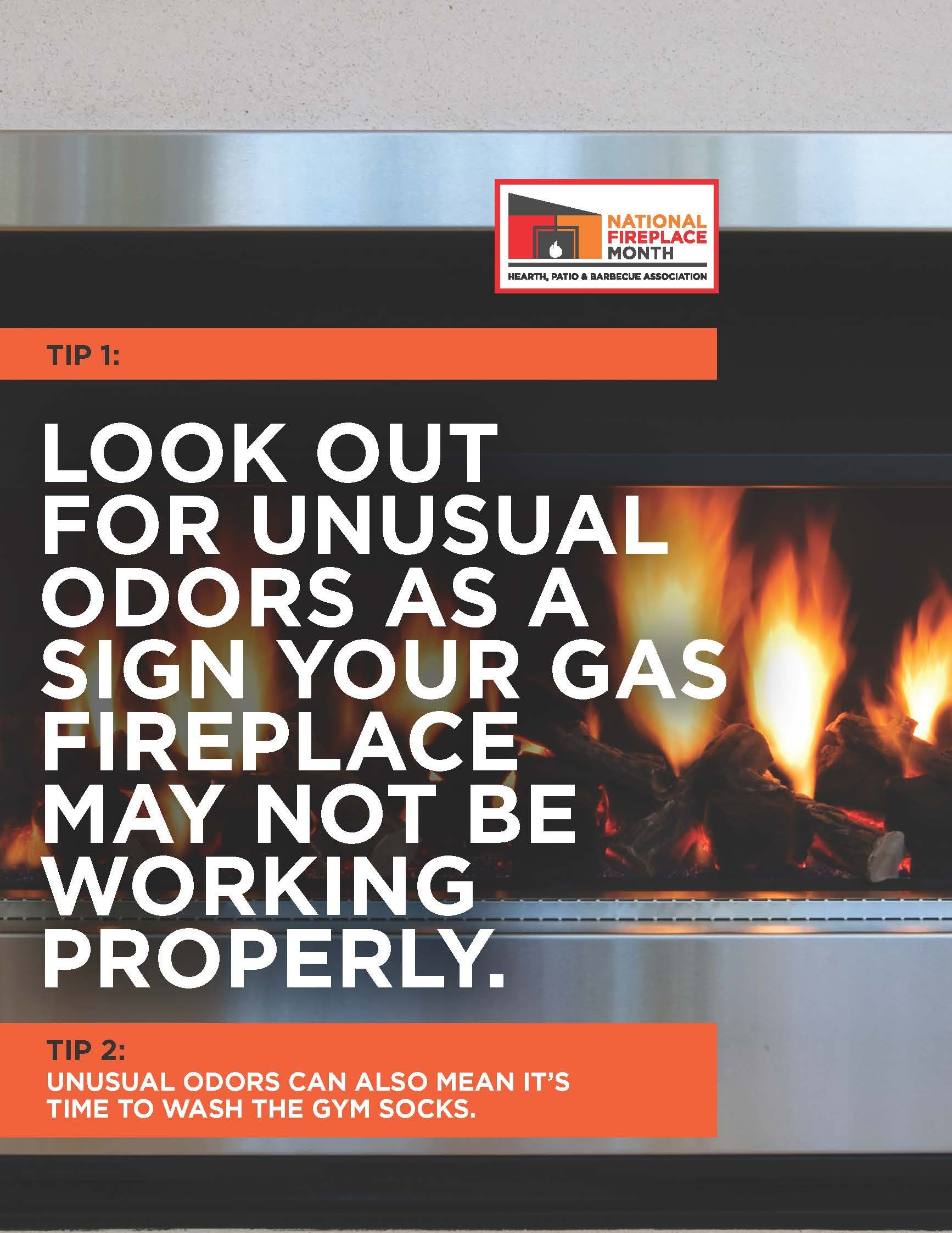 When Enjoying A Gas Fireplace Stove Or Insert Keep The Following