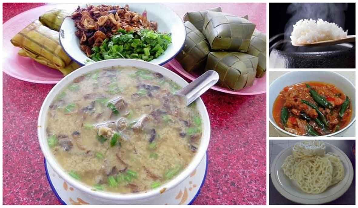 Resep Coto Makassar Asli Dengan Kuah Kacang Tumbuk Lezat Resep Masakan Indonesia Resep Masakan Indonesia