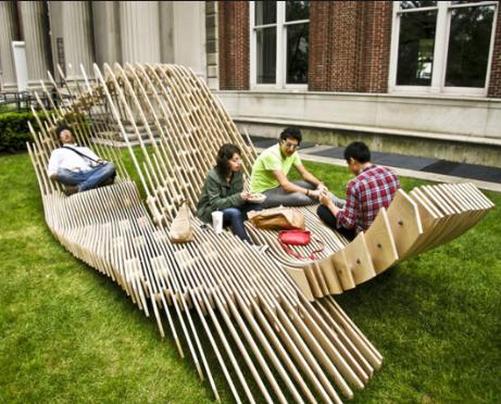 Unique Garden Furniture Outdoor