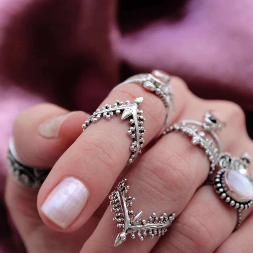 Pin by Mai Hussein on Rings | Pinterest | Grunge and Ring