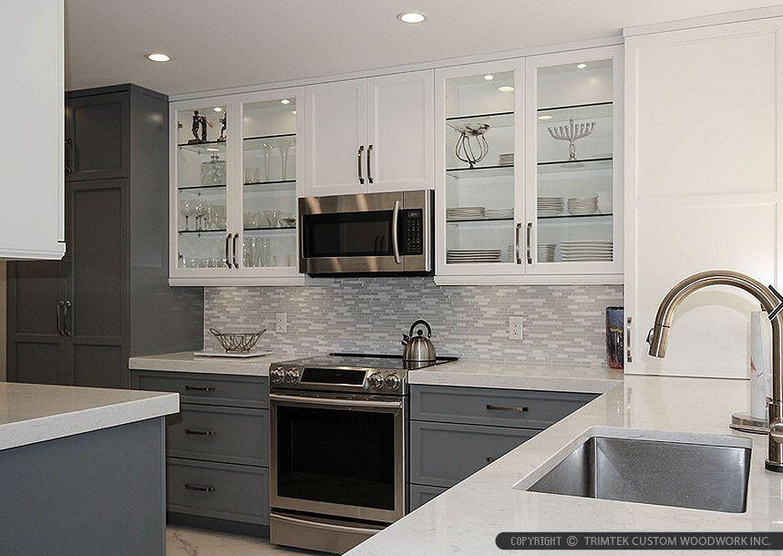25 White Modern Backsplash Ideas Contemporary Design Style Modern Kitchen Backsplash Modern Backsplash Modern Kitchen Tile Backsplash