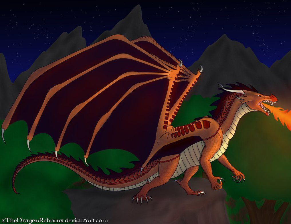 drawn by scratch drache | Dragons | Pinterest